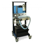 OPTIMAX ANESTHESIA MACHINE